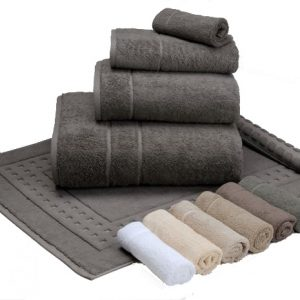 Country Bath Mats
