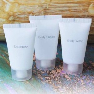 Guest House Toiletries