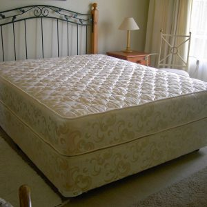 Beds & Bases & Mattresses