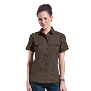 Barron Ladies Outback Blouse Promo