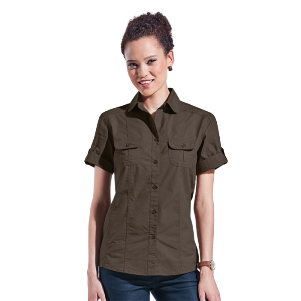 Ladies Outback Blouse LL-OUT