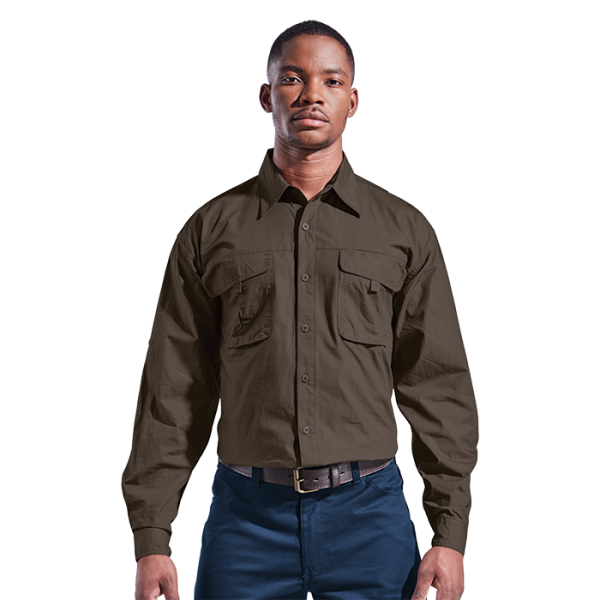 Mens Outback Shirt LO-OUT