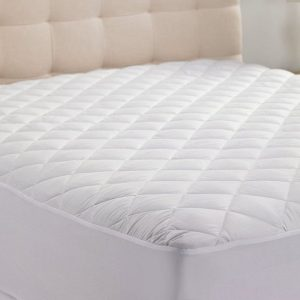 Quilted Waterproof Mattress and Pillow Prot