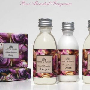 Floral Sensations - Merechal Fragrance AUG 2019 SPECIAL